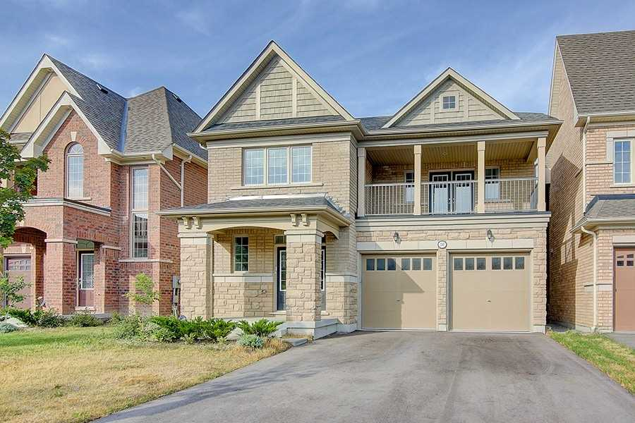 Sold Within 2 Days! 2369 Equestrian Cres, Oshawa