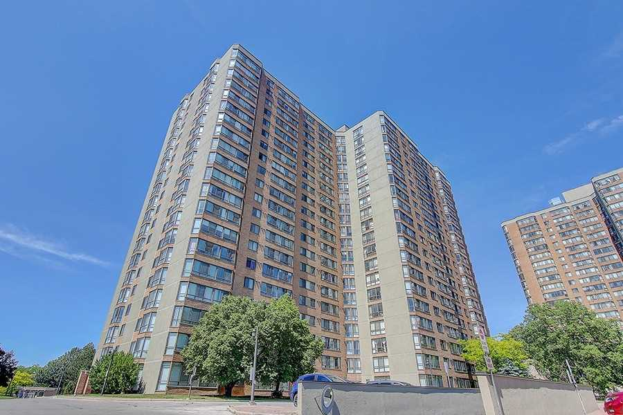 Condo Apt, 102-55 Bamburgh Cir, Scarborough